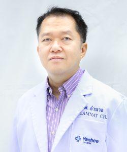 Dr. Amnat Chotechuen Yanhee