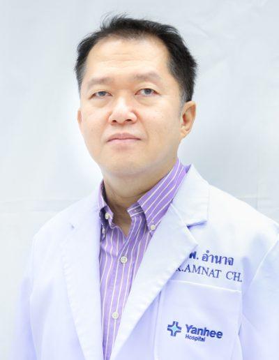 Dr. Amnat Chotechuen