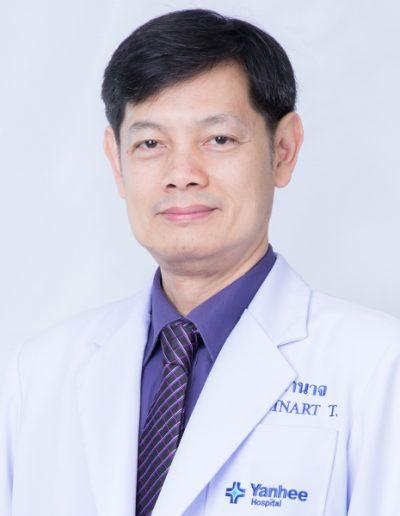 Dr. Amnat Teochavanich