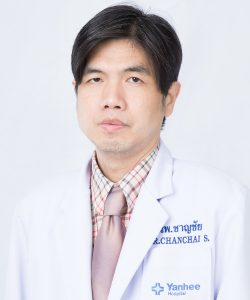 Dr. Chanchai Silpipat Yanhee