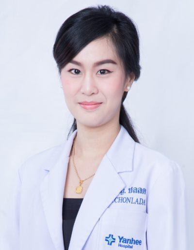 Dr. Chonlada Vejchsart - Yanhee Hospital