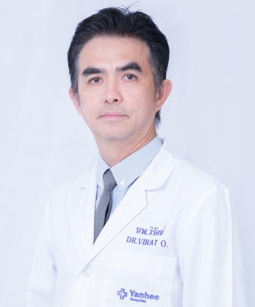 Dr. Virat Osathalert