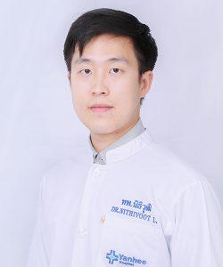 Dr. Nithivoot Luengthamc