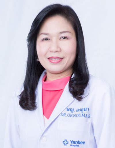 Dr. Ornouma Srivanishvipat