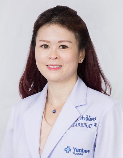 Dr. Parichat Wanchum