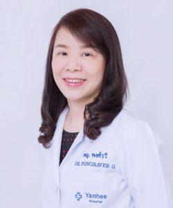Dr. Pongravee Osangtuamnont - Yanhee Hospital