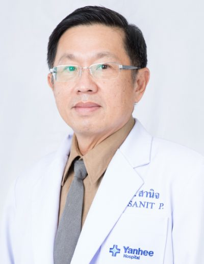 Dr. Sanit Pongkapanakai Yanhee