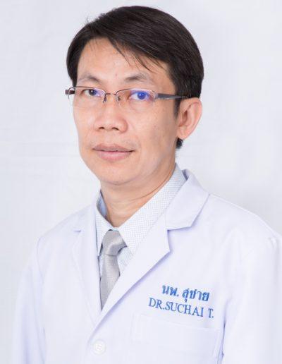 Dr. Suchai Tanthawichian