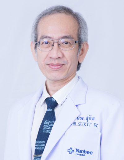 Dr. Sukit Warathamrong Yanhee