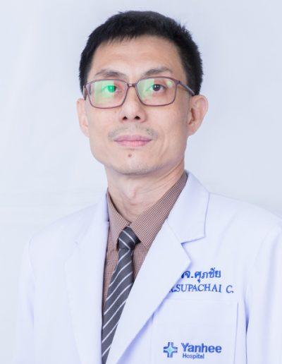 Dr. Supachai Chunhasawasdikul