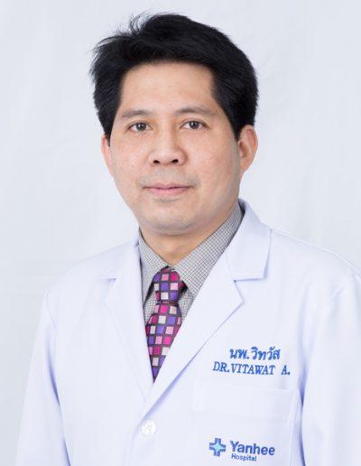 Dr. Vitawat Angkatavanich Yanhee