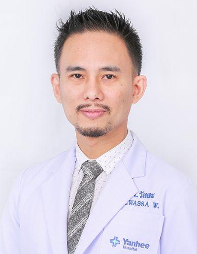 Dr. Wassa Watcharakorn