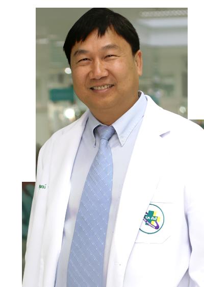 Dr. Supot Sumritvanitcha, M.D., N.D.