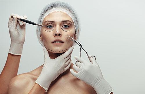Facial Feminization Surgery at Yanhee Hospital